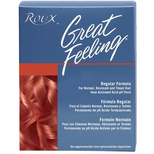 Roux Great Feeling Regular Formula Perm (5852)