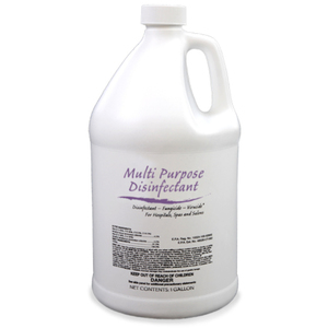 Multi Purpose Disinfectant - hospital Grade EPA registered Fungicide and Virucide 1 Gallon (7646)
