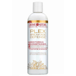 Creme of Nature Plex Restoring Conditioner 12 oz. (1983)