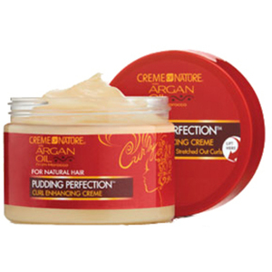 Creme of Nature Pudding Perfection Curl Enhancing Creme 11. 5 oz. (3389)