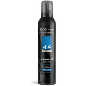 TRESemme 4+4 Styling Mousse 10.5 oz. (Extra Body and Shine) (0352)