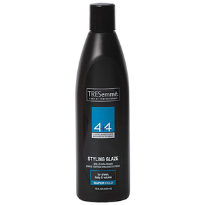 TRESemme 4+4 Styling Glaze 15 oz. (Super Hold) (0308)