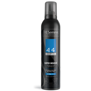 TRESemme 4+4 Super Mousse 10.5 oz. (1519)