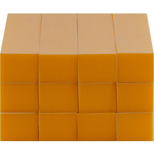 Buffing Block Gold - 320 Grit 12 Pack (4930)