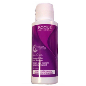 Kadus Professional Permanent Developer 6% (20 Volume) 2 oz. (7949)