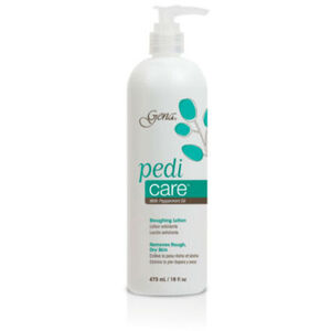 Gena Pedi Care Sloughing Lotion 16 oz. (1231)