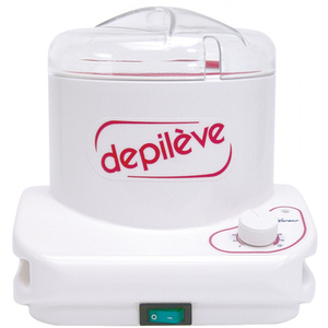Depileve Deluxe Wax Warmer 28 oz. (4309)