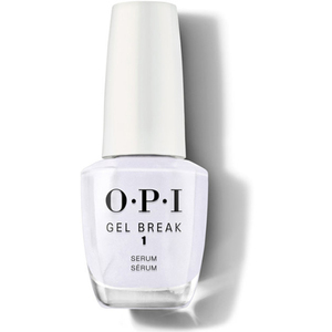 OPI Gel Break Serum-Infused Base Coat - Step #1 Part of the OPI Gel Break System 0.5 oz. (7395)