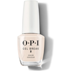 OPI Gel Break Color - Too Tan-Tilizing - Step #2 Part of the OPI Gel Break System 0.5 oz. (7398)