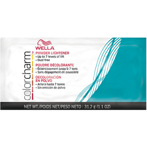 Wella Color Charm Dust-Free Powder Lightener 1.1 oz. (6849)