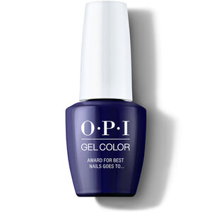 OPI GelColor Soak Off Gel Polish - #GCH009 - Award for Best Nails goes to... - Hollywood Collection 0.5 oz. (30008)