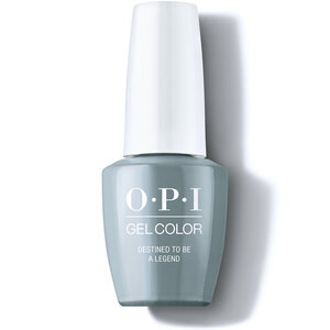 OPI GelColor Soak Off Gel Polish - #GCH006 - Destined to be a Legend - Hollywood Collection 0.5 oz. (30005)