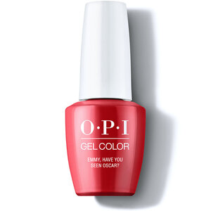 OPI GelColor Soak Off Gel Polish - #GCH012 - Emmy have you seen Oscar? - Hollywood Collection 0.5 oz. (30011)