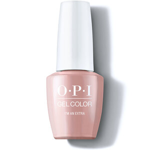OPI GelColor Soak Off Gel Polish - #GCH002 - I'm an Extra - Hollywood Collection 0.5 oz. (30001)