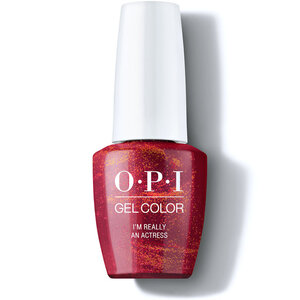 OPI GelColor Soak Off Gel Polish - #GCH010 - I'm Really an Actress - Hollywood Collection 0.5 oz. (30009)