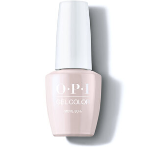OPI GelColor Soak Off Gel Polish - #GCH003 - Movie Buff - Hollywood Collection 0.5 oz. (30002)