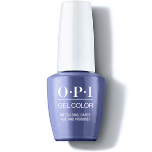 OPI GelColor Soak Off Gel Polish - #GCH008 - Oh You Sing Dance Act and Produce? - Hollywood Collection 0.5 oz. (30007)