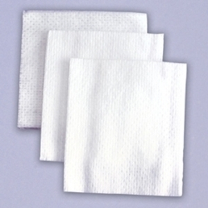 "INTRINSICS 2 x 2 Nonwoven Wipes 2"" x 2"" 200-ct"
