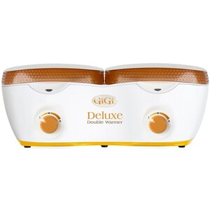 GIGI Deluxe Double Warmer