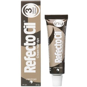 REFECTOCIL Cream Dye Brown / 0.5 oz.