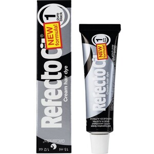 REFECTOCIL Cream Dye Black / 0.5 oz.