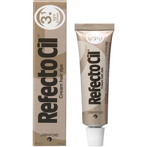 REFECTOCIL Cream Dye Light Brown / 0.5 oz.