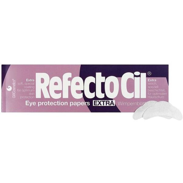REFECTOCIL Eye Protection Papers / 80-ct.