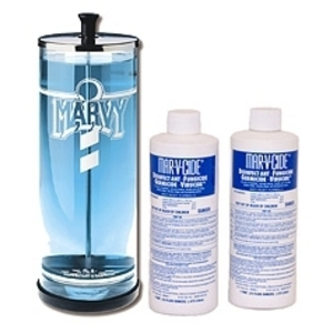 MARVY Barbershop Sanitizing Starter Kit (PMV07)