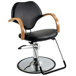 Hydraulic Styling Chair (PK1085)