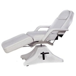 Hydraulic Facial Table by KI NEW YORK (PK3012)