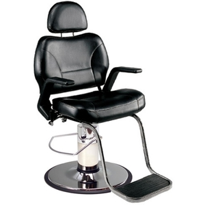 Heavy Duty Hydraulic All-Purpose Chair by KI NEW YORK (PK2204-H)