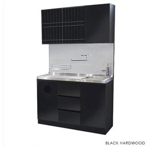 Hair Color Bar Sink Station by KI NEW YORK (PK9500)