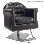 Lauri Salon Styling Chair by KI NEW YORK (PK1173)