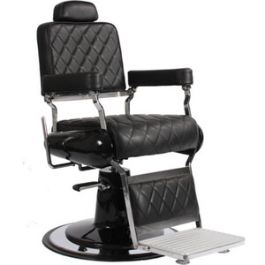 Aleksi Barber Chair by KI NEW YORK (PK2265)