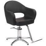 Samu Salon Chair by KI NEW YORK (PK1157)