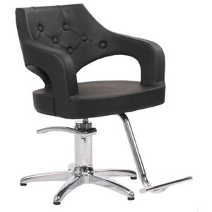 Topias Salon Chair by KI NEW YORK (PK1167)