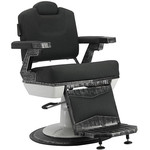 Hilla Barber Chair by KI NEW YORK (PK2098)