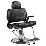 X-Wide Juho Reclining Salon Chair by KI NEW YORK (PK2204W)