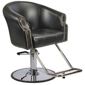 Sofa Salon Chair by KI NEW YORK (PK1174)