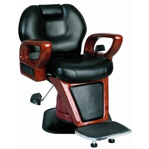 Spa Masters Raffaele - Hydraulic Barber Chair (S30