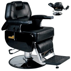 Spa Masters Isabella - Hydraulic Barber Chair (S30
