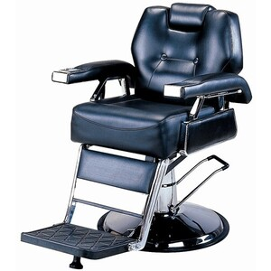 Spa Masters Belinda - Hydraulic Barber Chair (S304