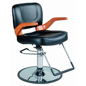Spa Masters Fiorenza - Salon Styling Chair (S202)