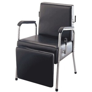 Spa Masters Caprice - Lever-Control Shampoo Chair