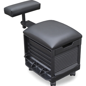 Spa Masters Aniela - Pedicurist Stool (S191)