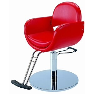 Spa Masters Mariabella - Salon Styling Chair Cus