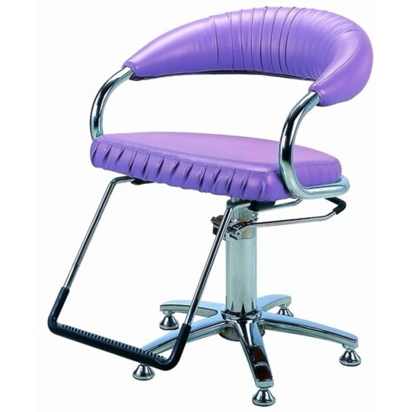 Spa Masters Enrica - Salon Styling Chair Custom