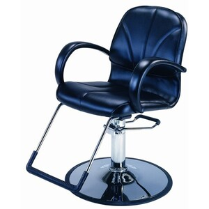 Spa Masters Alessandra - Salon Styling Chair Cus