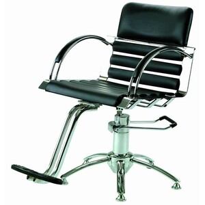 Spa Masters Amadora - Salon Styling Chair Custom