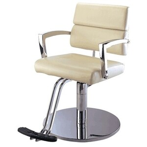 Spa Masters Gemma - Salon Styling Chair Custom O